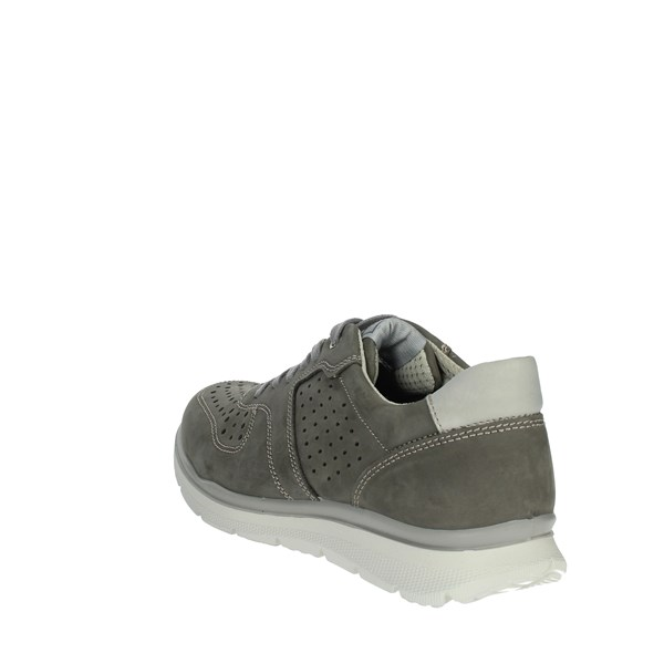 <Imac Shoes Sneakers Grey 303640