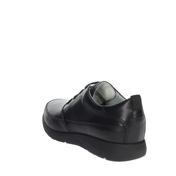 <Stonefly Shoes Laced Black 108585
