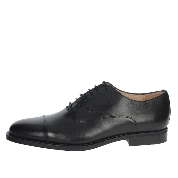 Stonefly Shoes Ceremony Black 108505