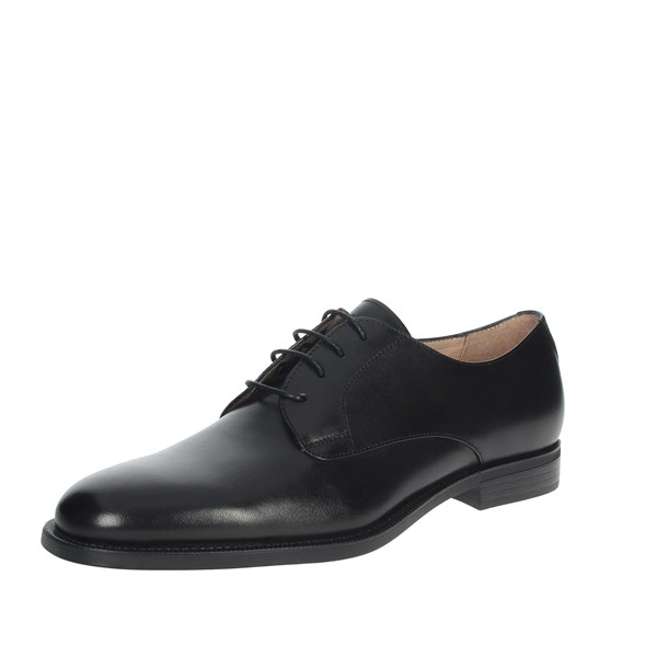 Stonefly Shoes Ceremony Black 210162