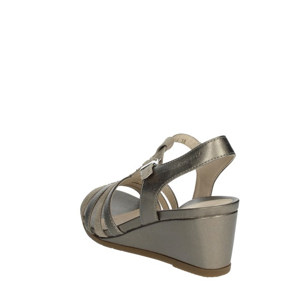 Stonefly Shoes Sandal Bronze  210850