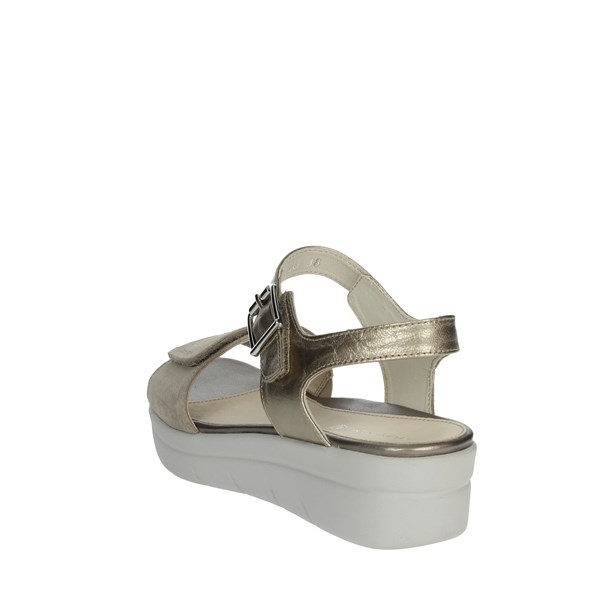 Stonefly Shoes Sandals Beige 108233