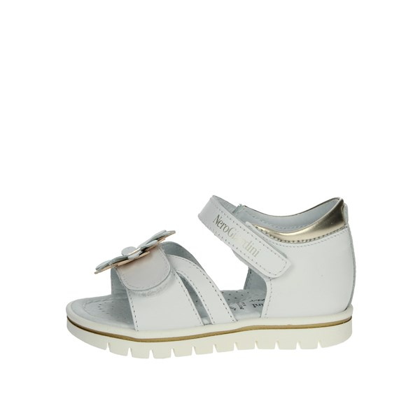 Nero Giardini Shoes Sandals White P92112F