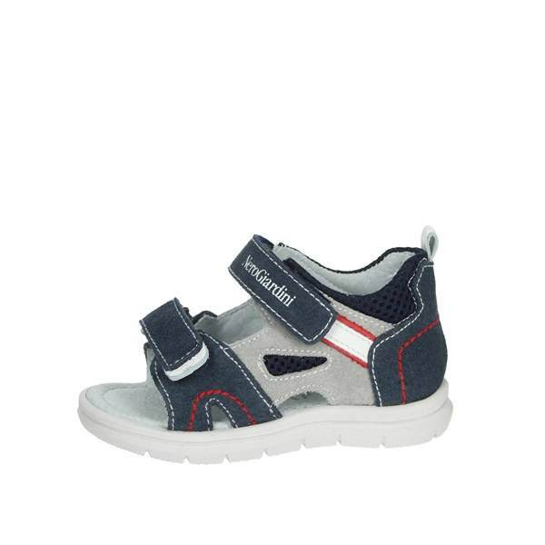Nero Giardini Shoes Sandals Blue P923600M