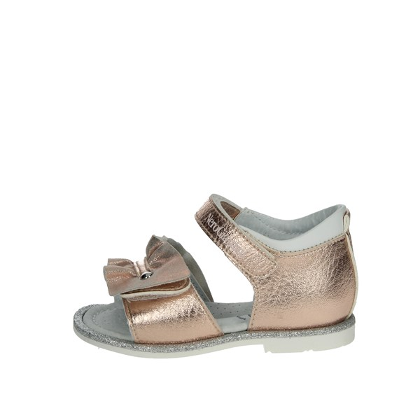 Nero Giardini Shoes Sandals Light dusty pink P921130F