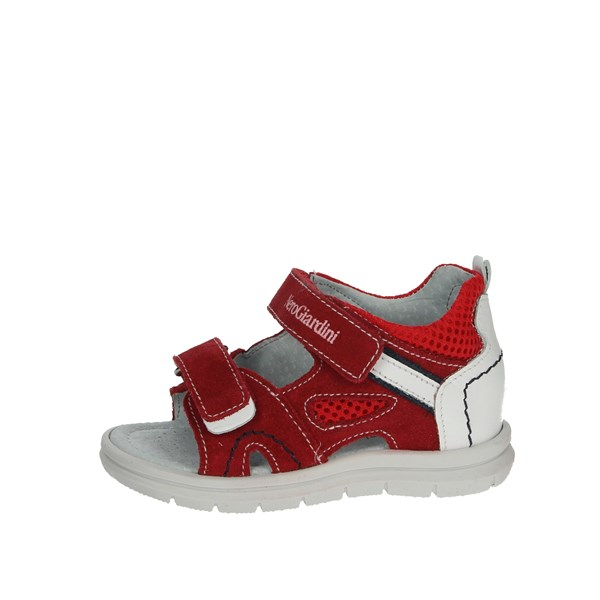Nero Giardini Shoes Sandals Red P923601M