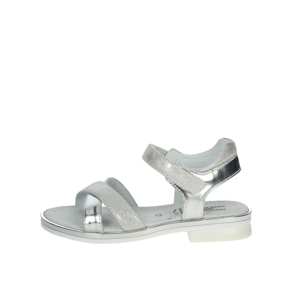 Nero Giardini Shoes Sandals Silver P931141F