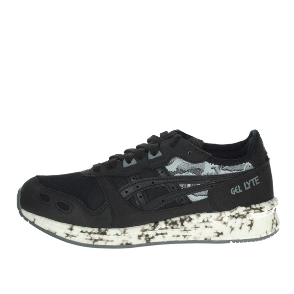 Asics Shoes Sneakers Black 1191A093
