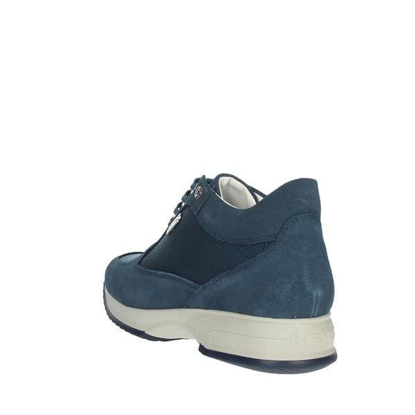 Keys Shoes Sneakers Blue Avion 5503