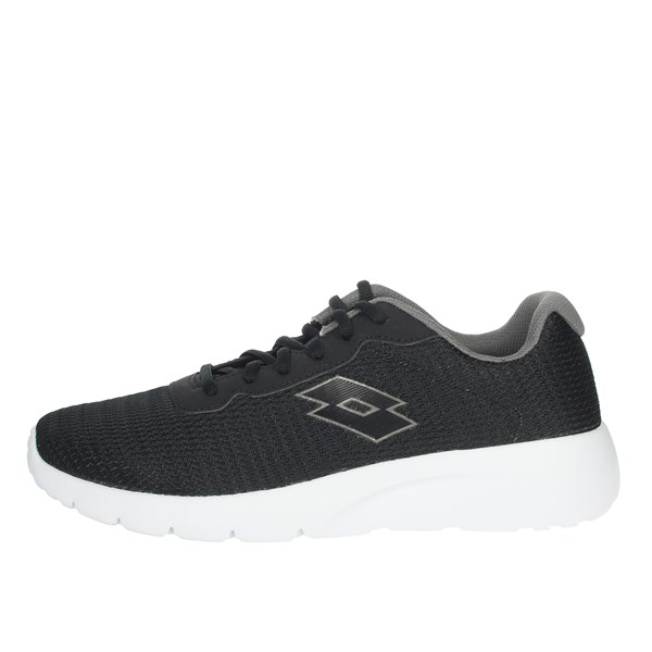 Lotto Shoes Sneakers Black 210700