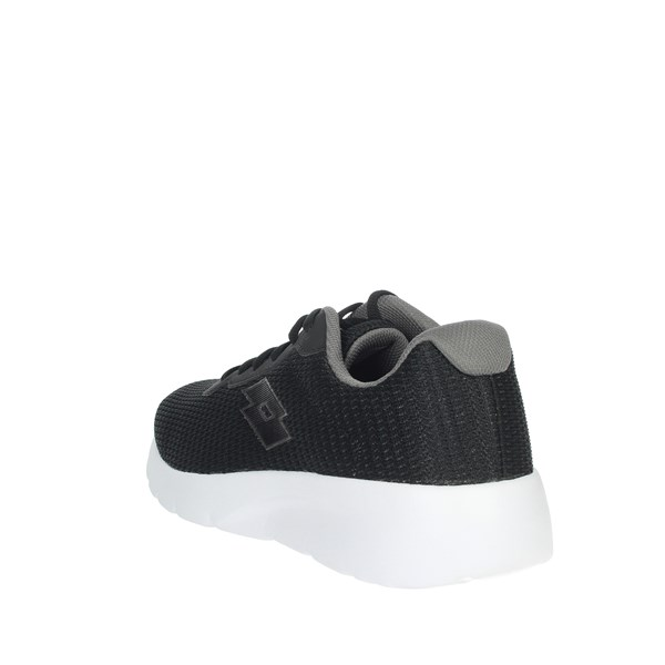 <Lotto Shoes Sneakers Black 210700
