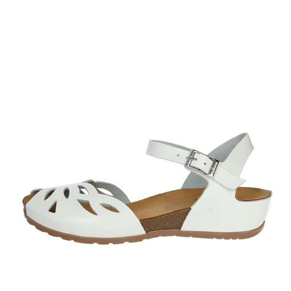 Yokono Shoes Sandals White CAPRI