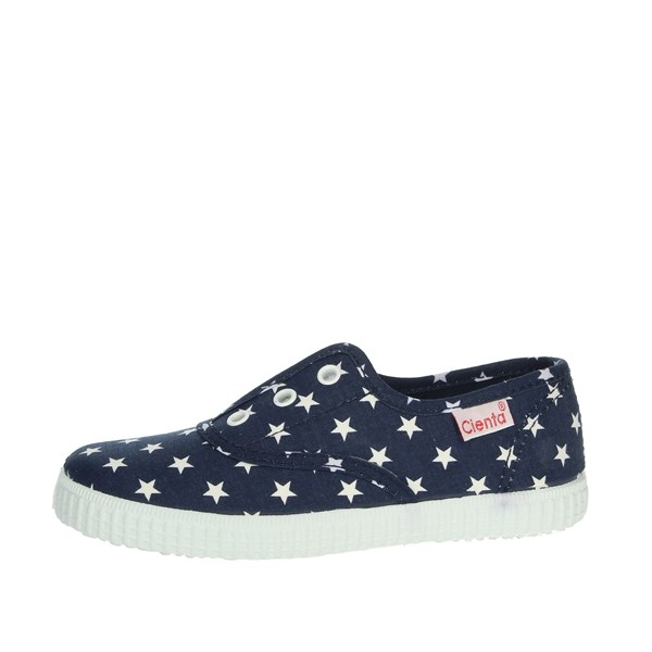 Cienta Shoes Sneakers Blue 55010