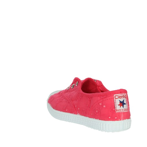 Cienta Shoes Sneakers Fuchsia 70998