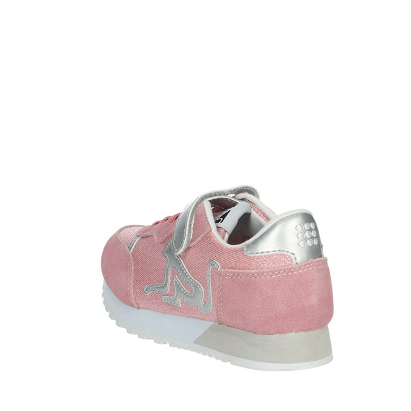 Drunknmunky Shoes Sneakers Rose PHOENIX