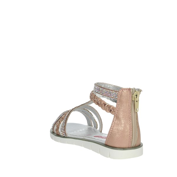 <Asso Shoes Sandals Light dusty pink AG-1905