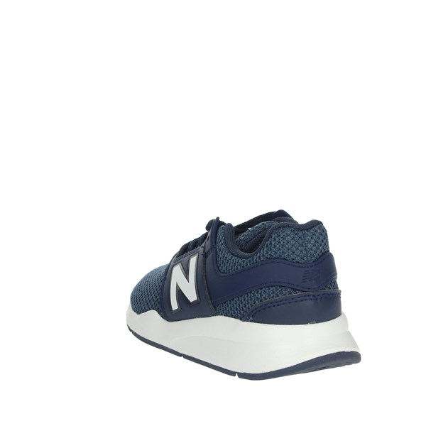 <New Balance Shoes Sneakers Blue PH247AN