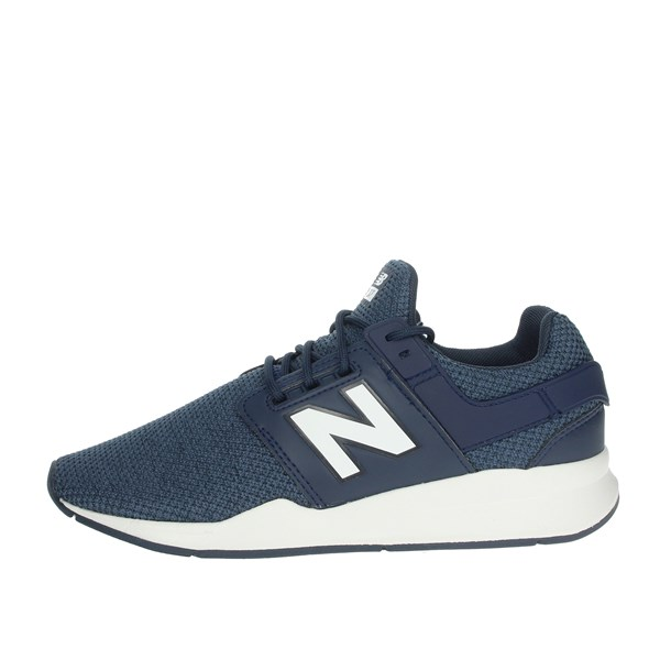 New Balance Shoes Sneakers Blue GS247AN