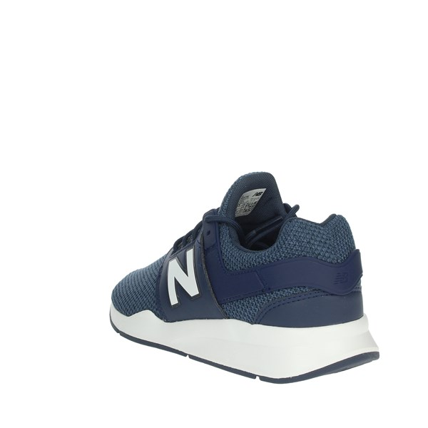 <New Balance Shoes Sneakers Blue GS247AN