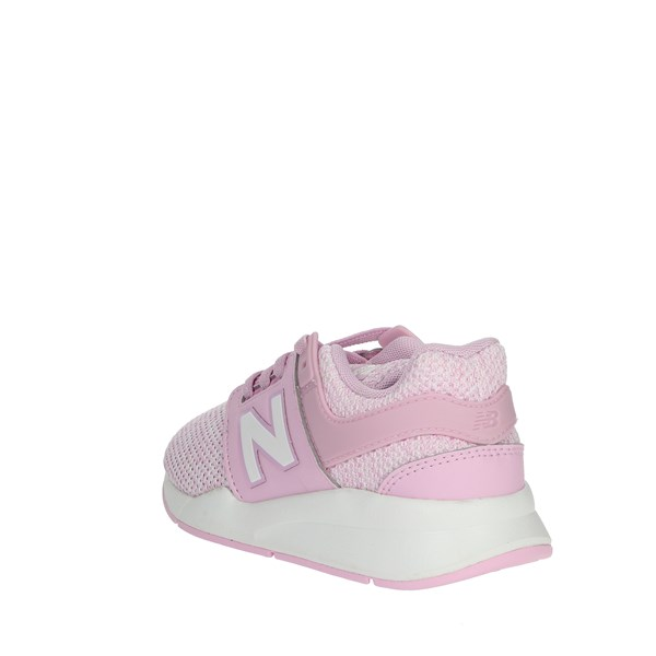 New Balance Shoes Sneakers Rose PH247AR