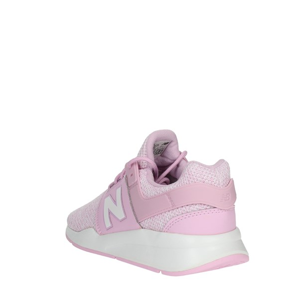 New Balance Shoes Sneakers Rose GS247AR