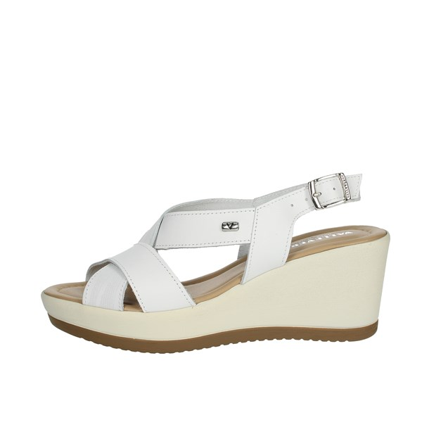 Valleverde Shoes Sandals White 32344