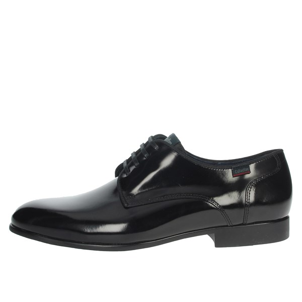 Callaghan Shoes Ceremony Black 18900