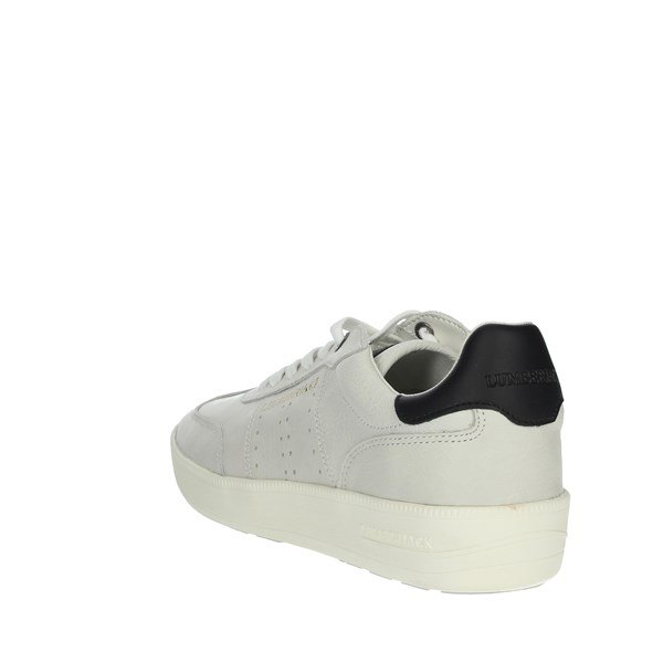 Lumberjack Shoes Sneakers White SM59005-001