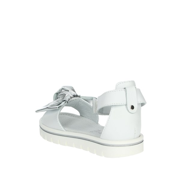 Nero Giardini Shoes Sandals White P931070F