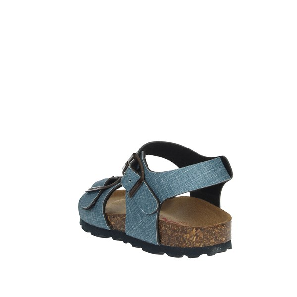Bionatura Shoes Sandals Blue 22 B 1002