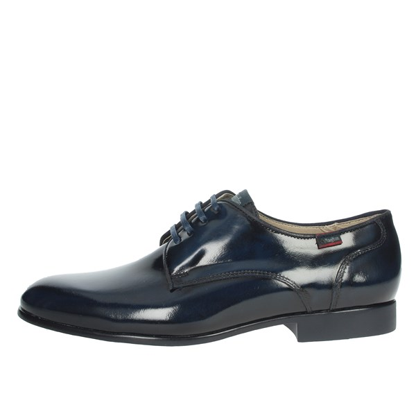 Callaghan Shoes Ceremony Blue 18900