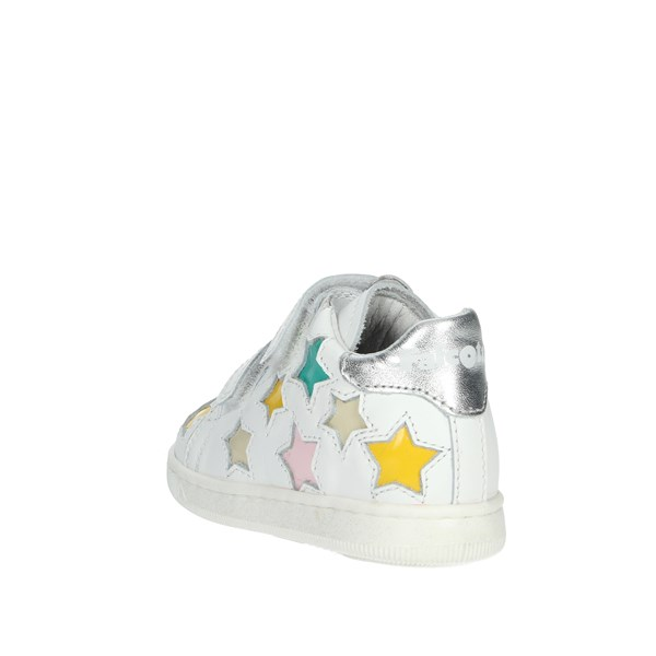 Falcotto Shoes Sneakers White 0012012343.01.9101
