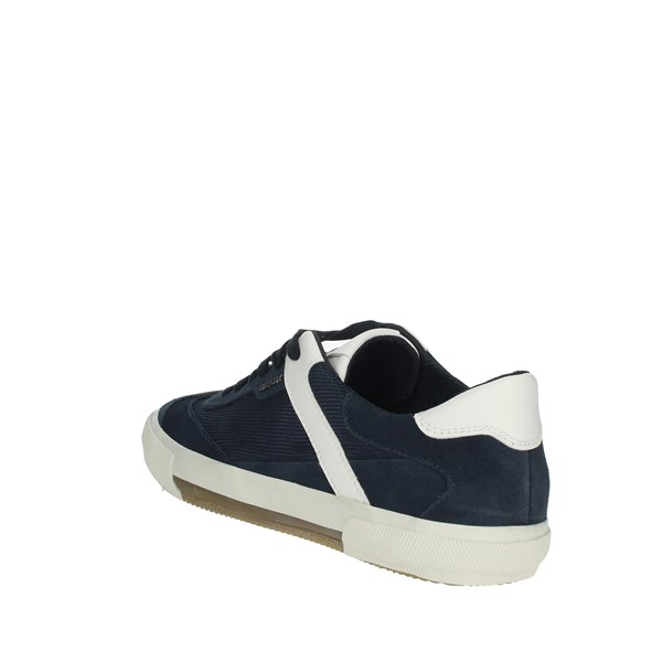 Geox Shoes Sneakers Blue U926MB