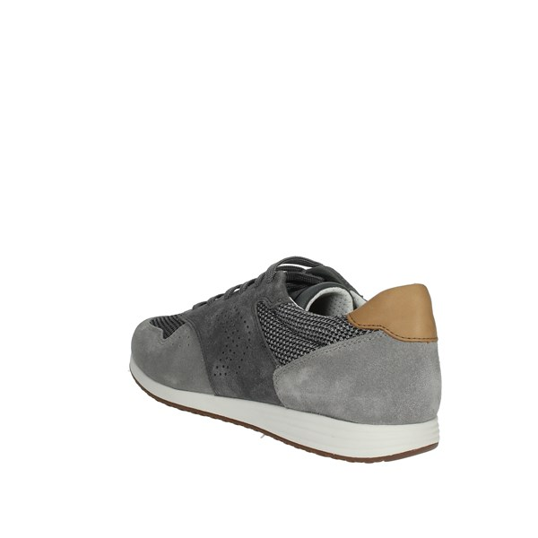 Geox Shoes Sneakers Grey U926NA