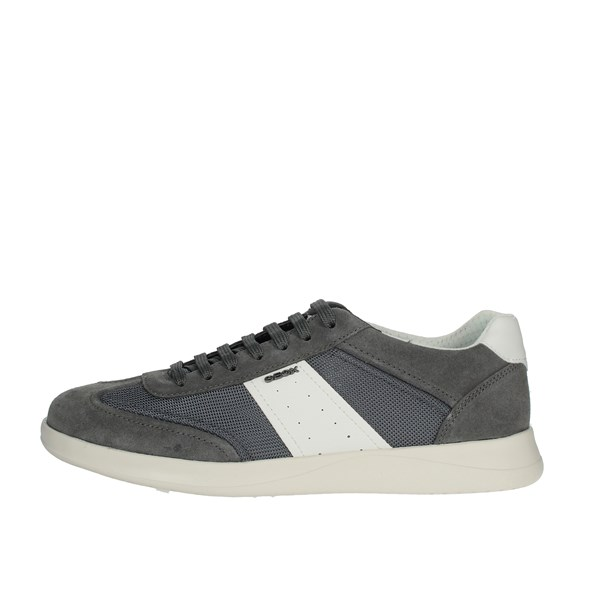 Geox Shoes Sneakers Grey U926FA