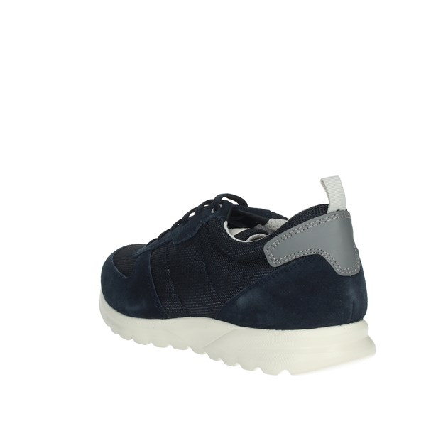 Geox Shoes Sneakers Blue U920HA