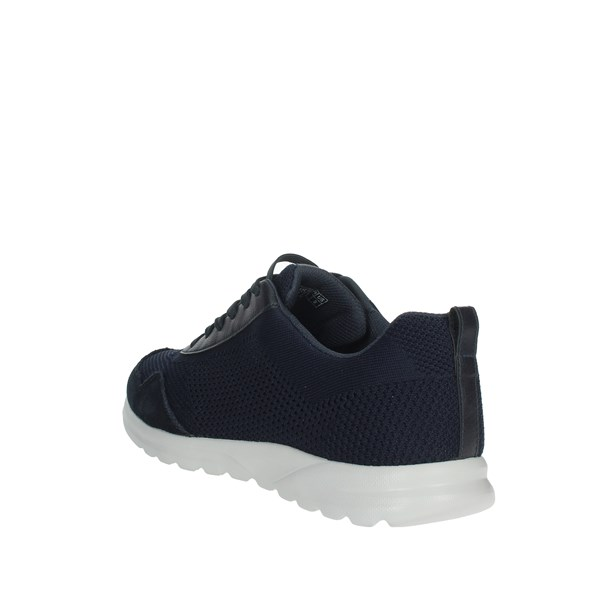 Geox Shoes Sneakers Blue U932EB