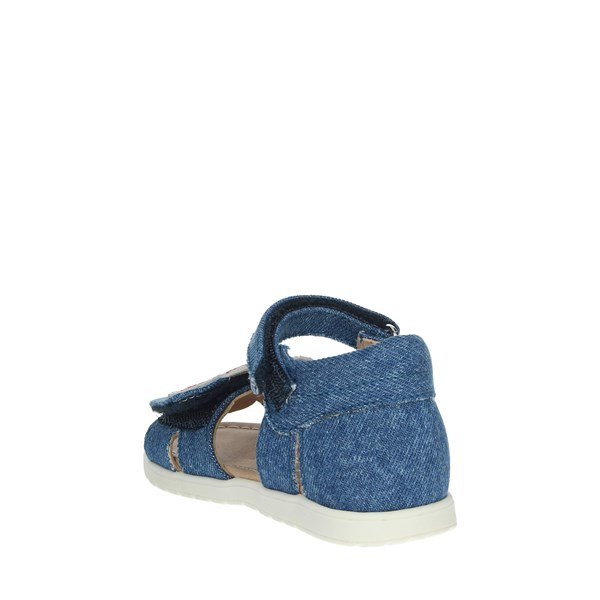 Florens Shoes Sandal Jeans W0123