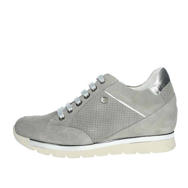 Keys Shoes Sneakers Grey 5551