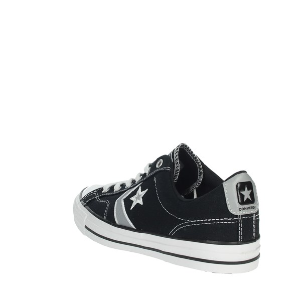 <Converse Shoes Sneakers Black 164399C