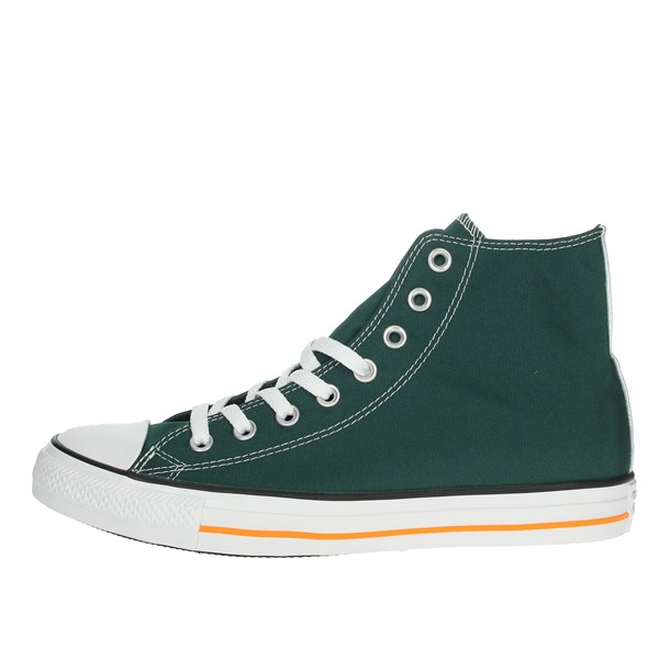 Converse Shoes Sneakers Dark Green 164412C