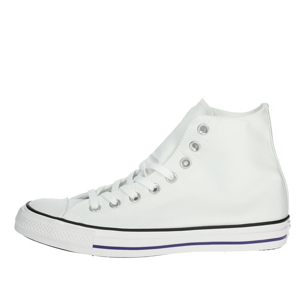 Converse Shoes Sneakers White 164411C