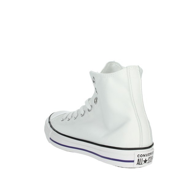 <Converse Shoes Sneakers White 164411C