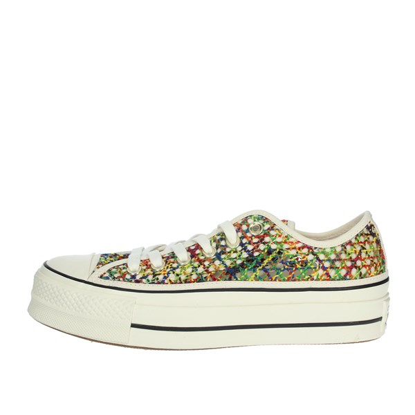 Converse Shoes Sneakers Multi-colored 564874C