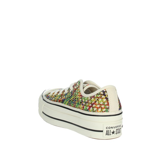 <Converse Shoes Sneakers Multi-colored 564874C