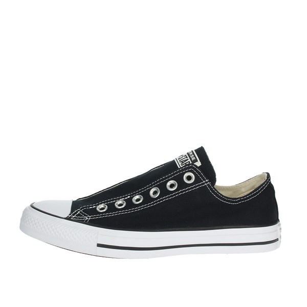 Converse Shoes Sneakers Black 164300C