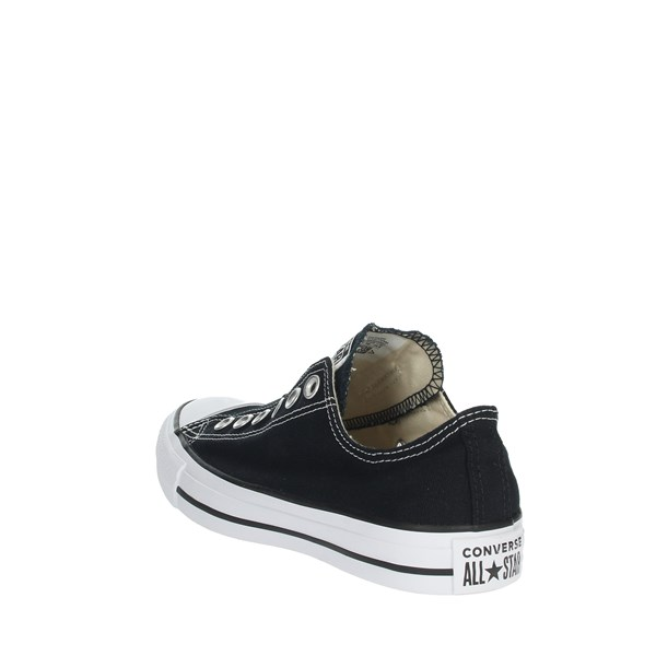 <Converse Shoes Sneakers Black 164300C