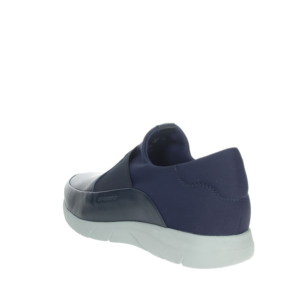 <Stonefly Shoes Sneakers Blue 108605