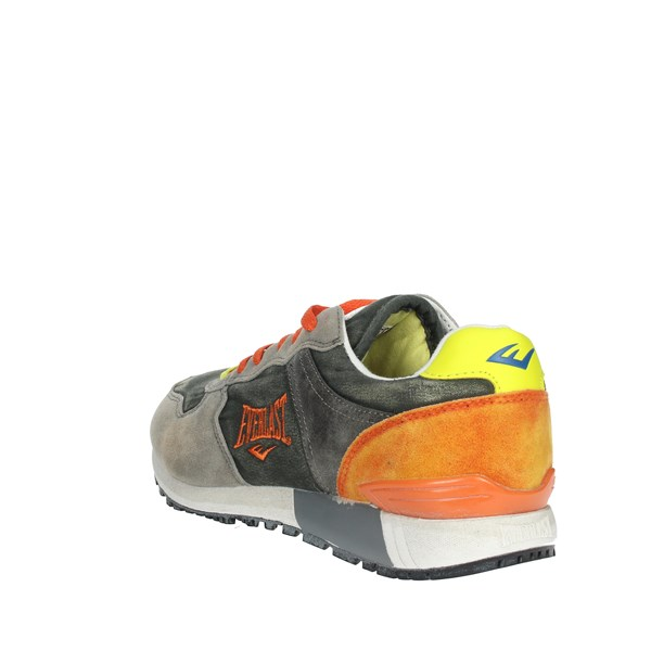 <Everlast Shoes Sneakers Grey/Green MX-301