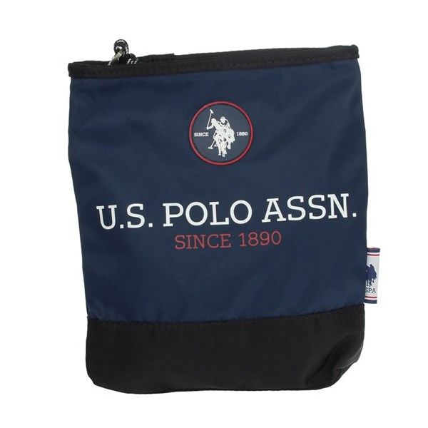 U.s. Polo Assn Accessories Pouches Blue/Black BEUNB0535